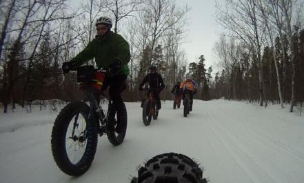 GB FB TD #2 - The Ride 3
