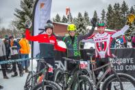 2016 Fat Bike Birkie Foundation Pic 4