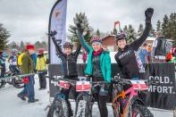 2016 Fat Bike Birkie Foundation Pic 5