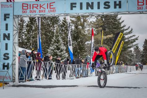 2016 Fat Bike Birkie Foundation Pic 6