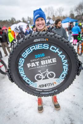 2016 Fat Bike Birkie Foundation Pic 9