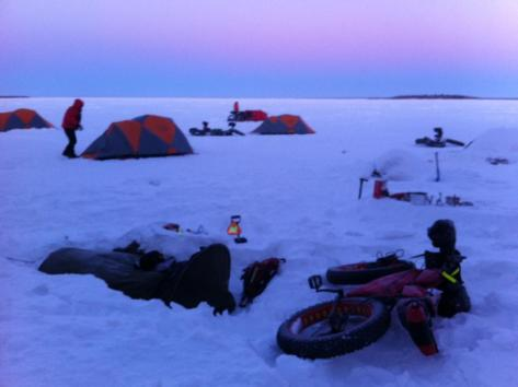Lake Winnipeg TDA Trg Camp - 20-21 Feb 2016 - 18