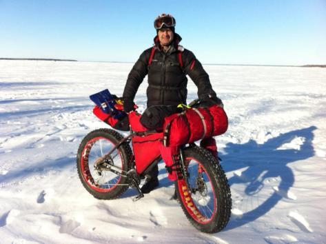 Lake Winnipeg TDA Trg Camp - 20-21 Feb 2016 - 26